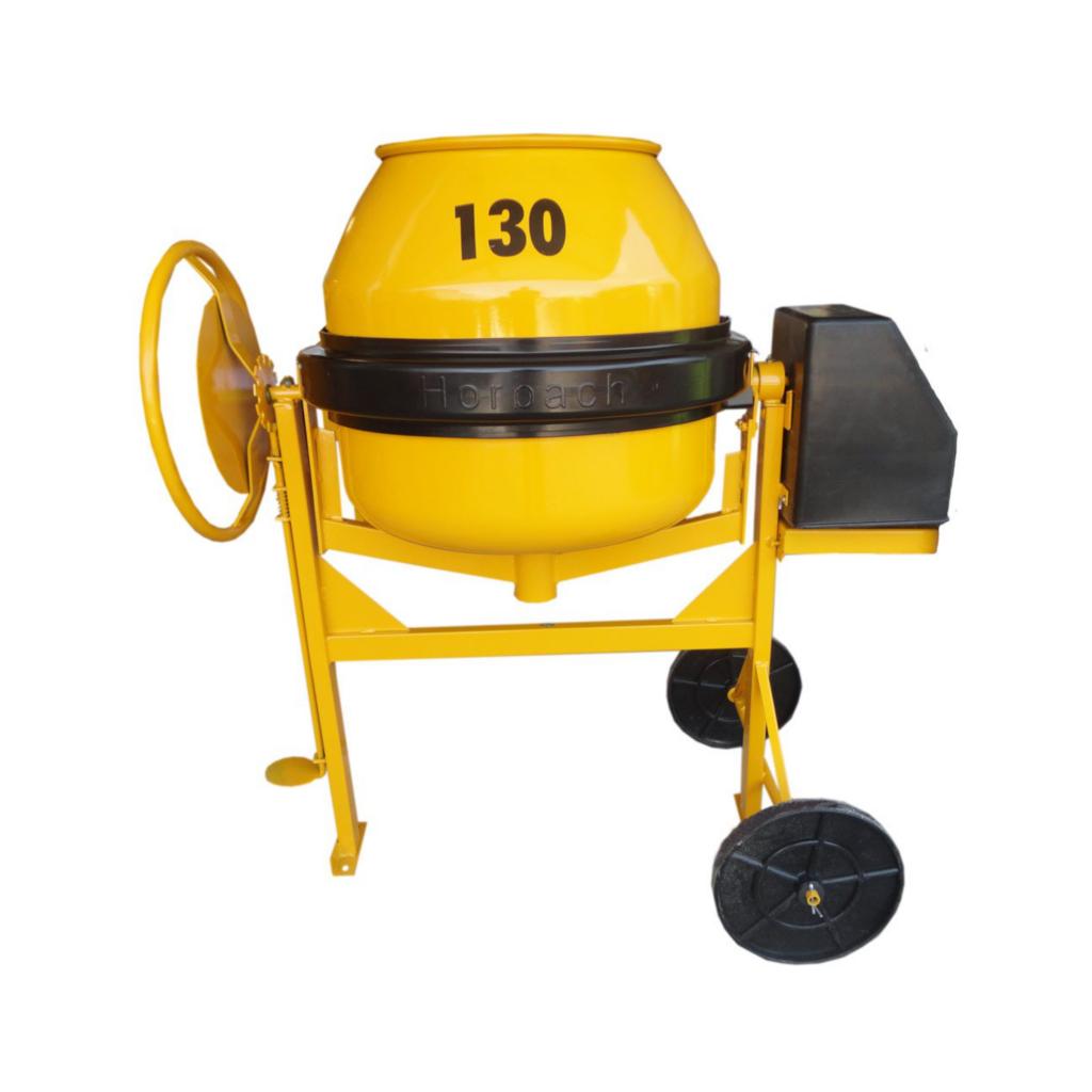 Betoneiras 130 litros