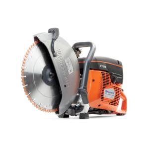 cortadora de piso manual