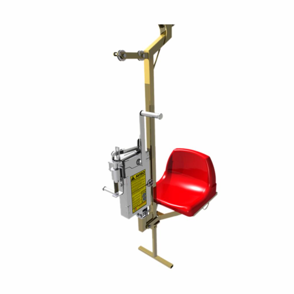Balancim Cadeira Suspensa